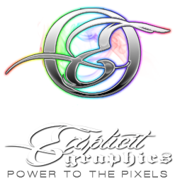 Explicit Graphics